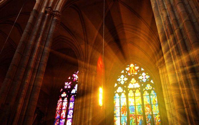Can Religious Art Go Too Far?
