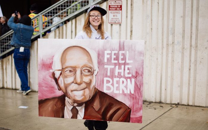 Can Bernie Sanders Win the Left's Trust?