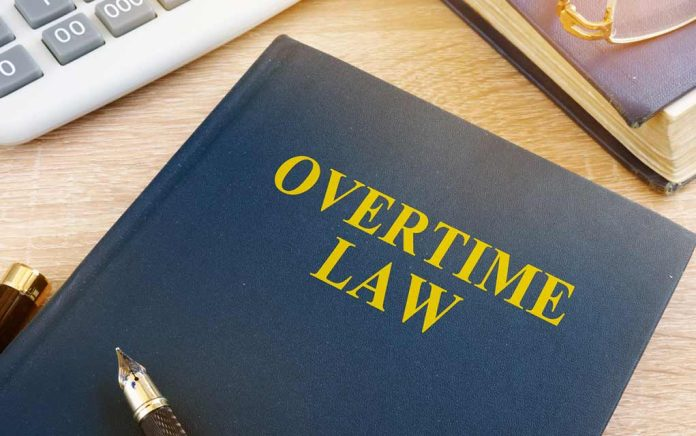 Is the Overtime Coverage Threshold Fair?