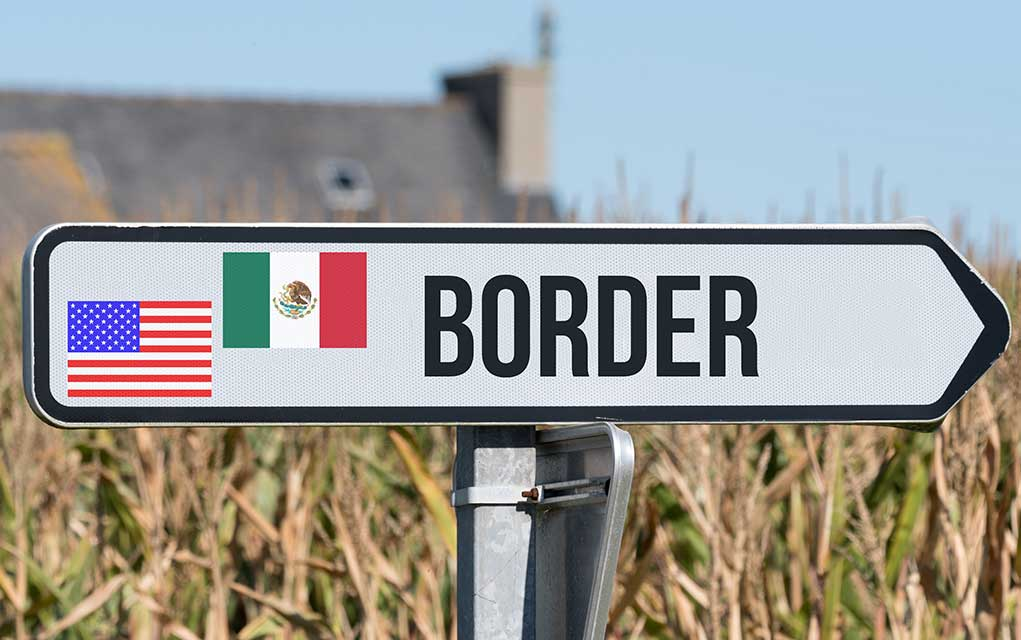 Would Trump's Border Shutdown Work?