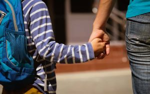 Are Helicopter Parents Ruining Children?