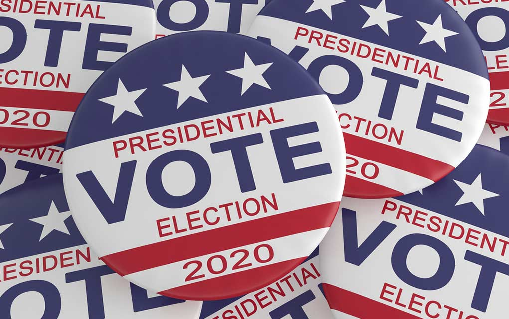 Poll: Should the GOP Hold Primaries for 2020?