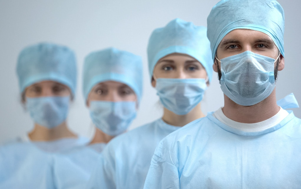 Poll: Are Health Care Workers Entitled to a Conscience?