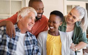Poll: Are Older Generations Getting in the Way of America?