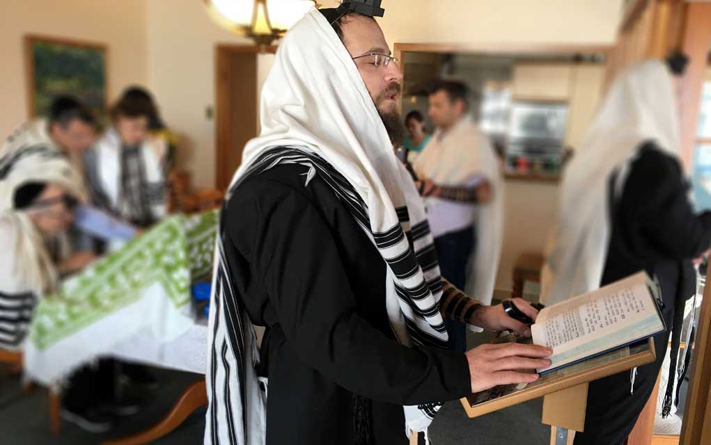 Poll: Should Judaism Be Considered a Nationality?
