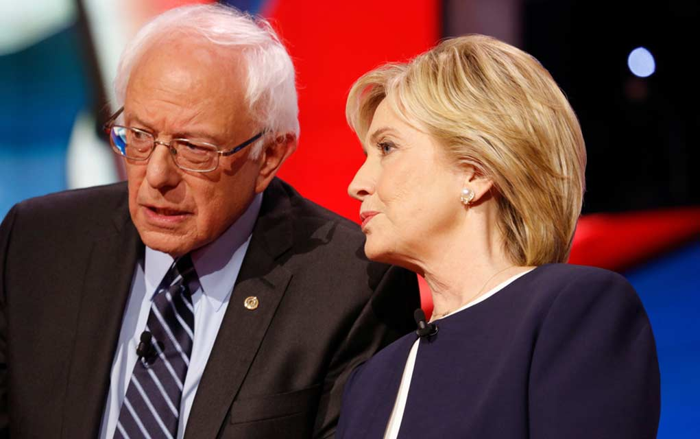 Poll: Did Hillary Just Ruin Bernie's Campaign?