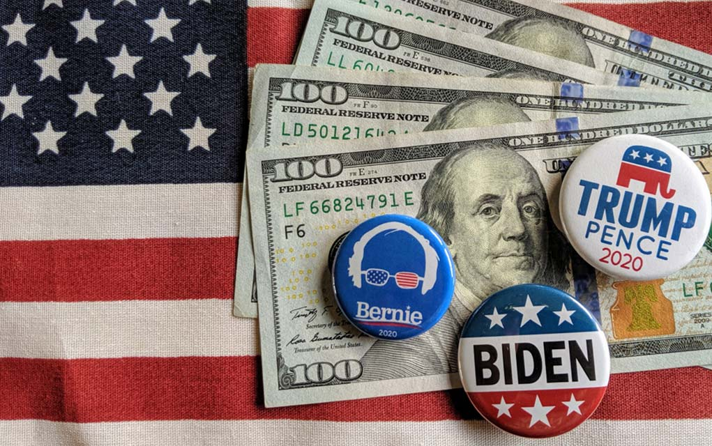 Poll: Is Bernie More Electable Than Biden?