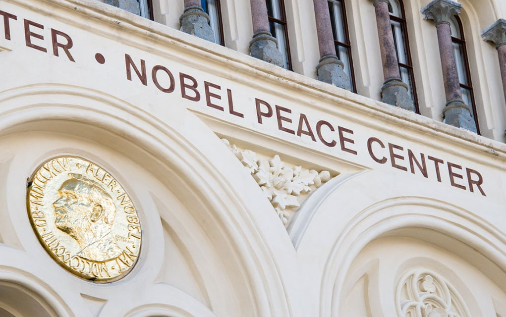 Poll: Does Trump Deserve the Nobel Peace Prize?