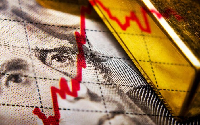 As Economy Emerges From Pandemic Inflation Predictably Skyrockets