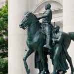 Poll: Does Removing Historical Statues Help Today's Issues?