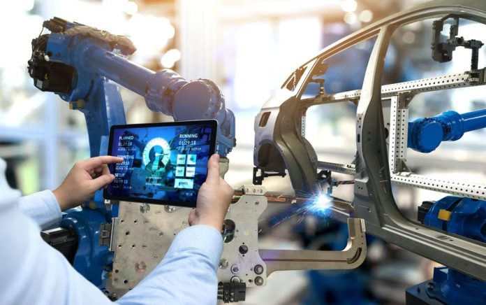 Supporting American Manufacturing and Innovation