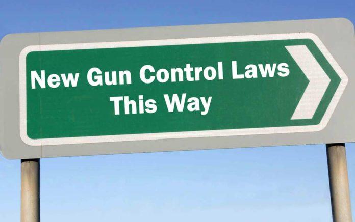 What Biden's Past Tells Us About His Gun Control Beliefs