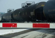 Biden Cancelling Keystone Pipeline Could Send Oil to China Now