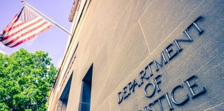 Justice Department Hit By Foreign Cyberattack