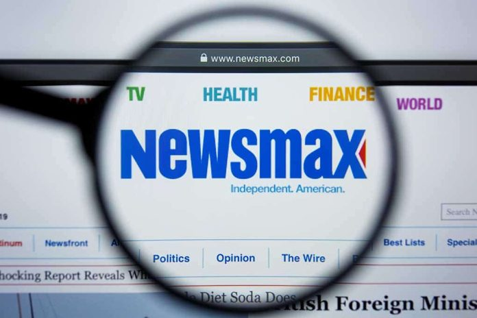 CNN Plans to Shut Down Newsmax
