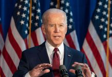 Biden's Hypocrisy Begins to Cripple Presidency Just 3 Days In