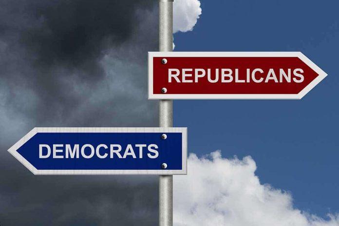 Black Georgia Democrat Vernon Jones Switches Parties To Become A Republican