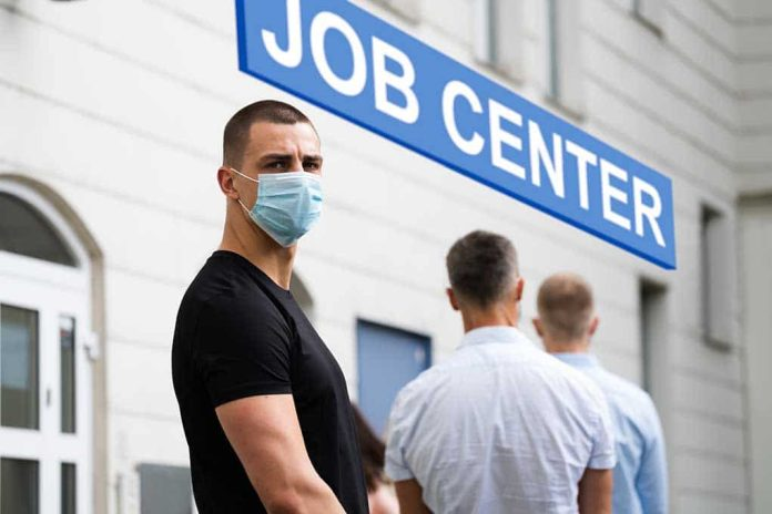 CBO Estimates Biden's Plan Could Kill 4,000,000 Jobs