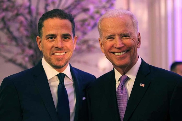 Hunter Biden Is Laying Low in Los Angeles With Shady New 'Art' Career