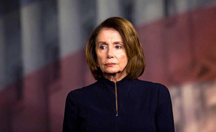 Nancy Pelosi's Recent Stock Purchase Raises Alarms