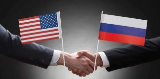 "Russia Confirms New ""Treaty"" With Biden Administration"