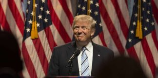 GOP Is Not Breaking With Donald Trump