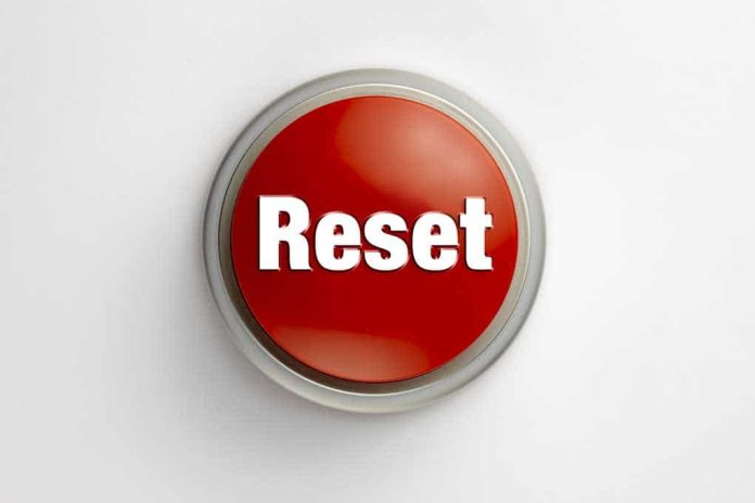 World Economic Forum's Great Reset Initiative