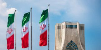 Iran Starts Building Key Component For Nuclear Bombs