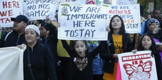Biden Administration to STOP Deportation of Illegal Immigrants