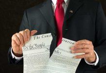 """Judge Slams """"Unconstitutional"""" Democrat Impeachment Plan"""