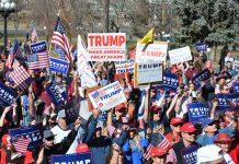 "John Brennan Says Pro-Trump ""Bigots"" and Libertarians Will Be Investigated by Biden Admin"