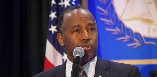 Ben Carson Slams Impeachment Plot Against Trump