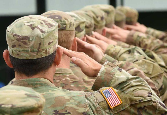 Joe Biden to Let Transgenders Serve in American Military