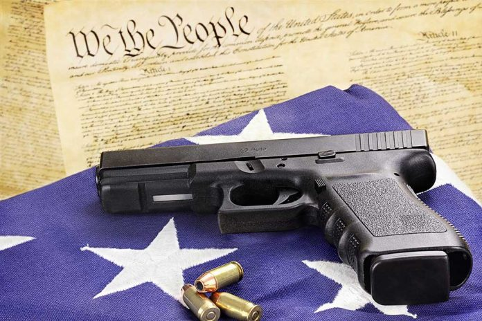 Texas AG Message Protects State's Gun Owners