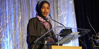 Republican Lawmakers Begin Proceedings to Remove Ilhan Omar