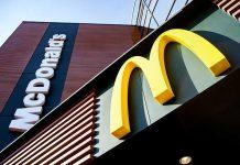 McDonald's Says It Will Punish Executives Who Hire Too Many White Men