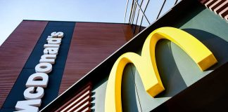 McDonald's Says It Will Punish Executives Who Hire Too Many White Men