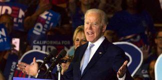 "Biden Scraps Term ""Illegal Alien"" For Not Being ""Inclusive"" Enough"