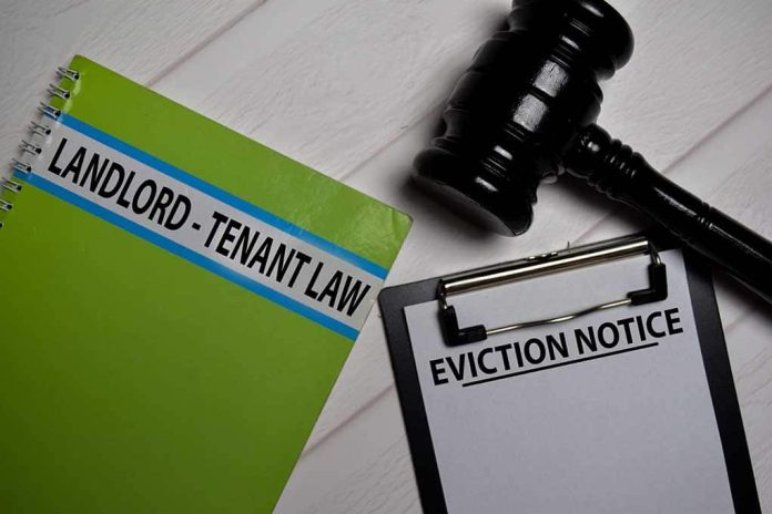 Federal Judge Rules Eviction Moratorium Unconstitutional