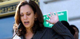 Kamala Harris Makes False COVID Claims