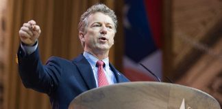 Rand Paul Says Top Democrat Should Be Impeached