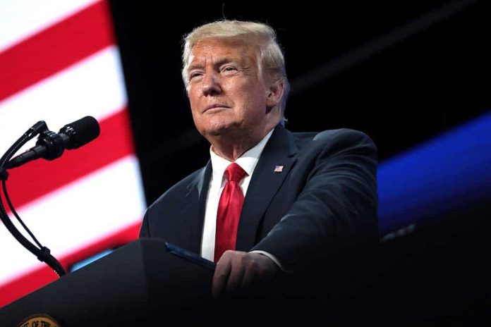 Trump Could Successfully Build a New Party