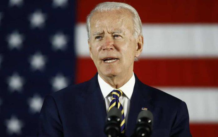 Joe Biden Gets Ultimatum From China