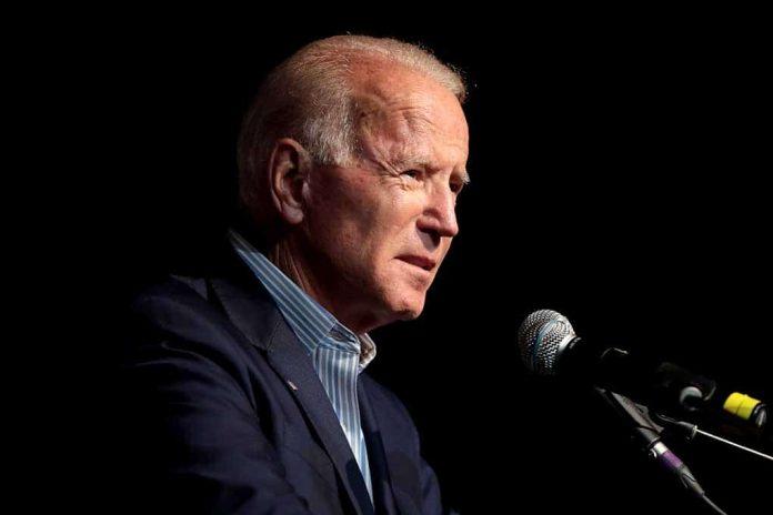 Democratic Party Under Fire After Revealing Joe Biden's Deception