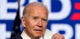 Biden Said He Had a COVID Plan, the Results Say Otherwise