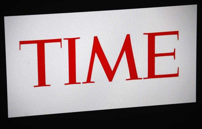 Time Magazine Admits Election Was Rigged