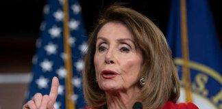 GOP Paves Way to Retire Pelosi in 2022