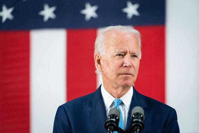 New Bill Introduced Targeting Joe Biden