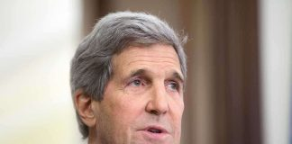 John Kerry Video Footage Goes Viral After Disturbing Statement