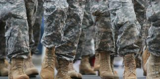 """Military Ordered to Stand Down to Root Out """"Extremism"""""""